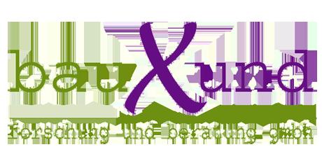 Logo bauXund