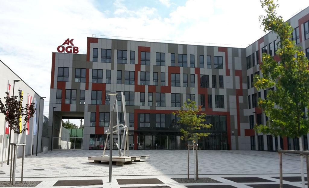 AK NÖ Zentrale St.Pölten