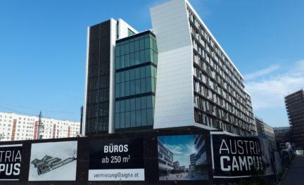 Austria Campus