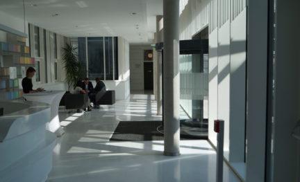 Erweiterung BH St.Pölten