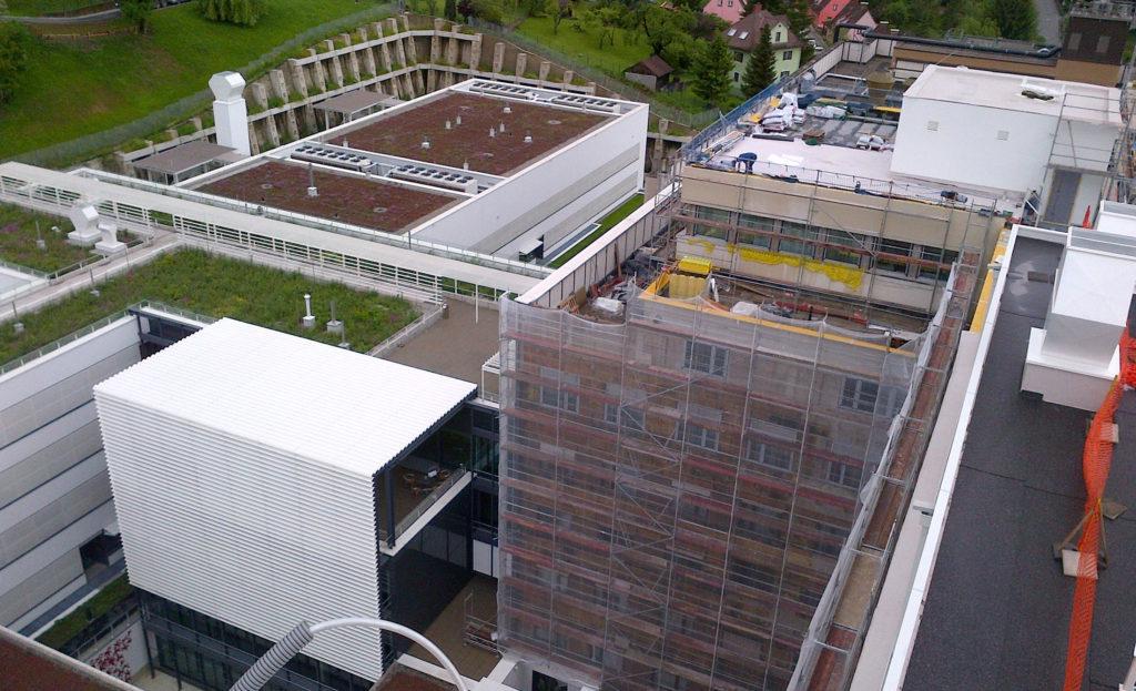 Steiermärkische Krankenanstaltengesellschaft KAGes