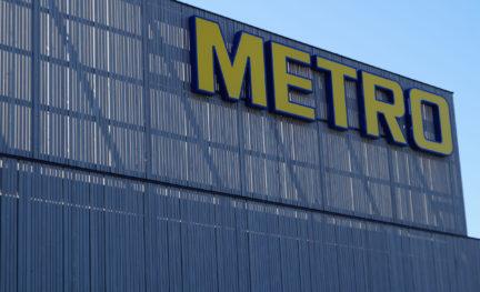 Metro Zero 1