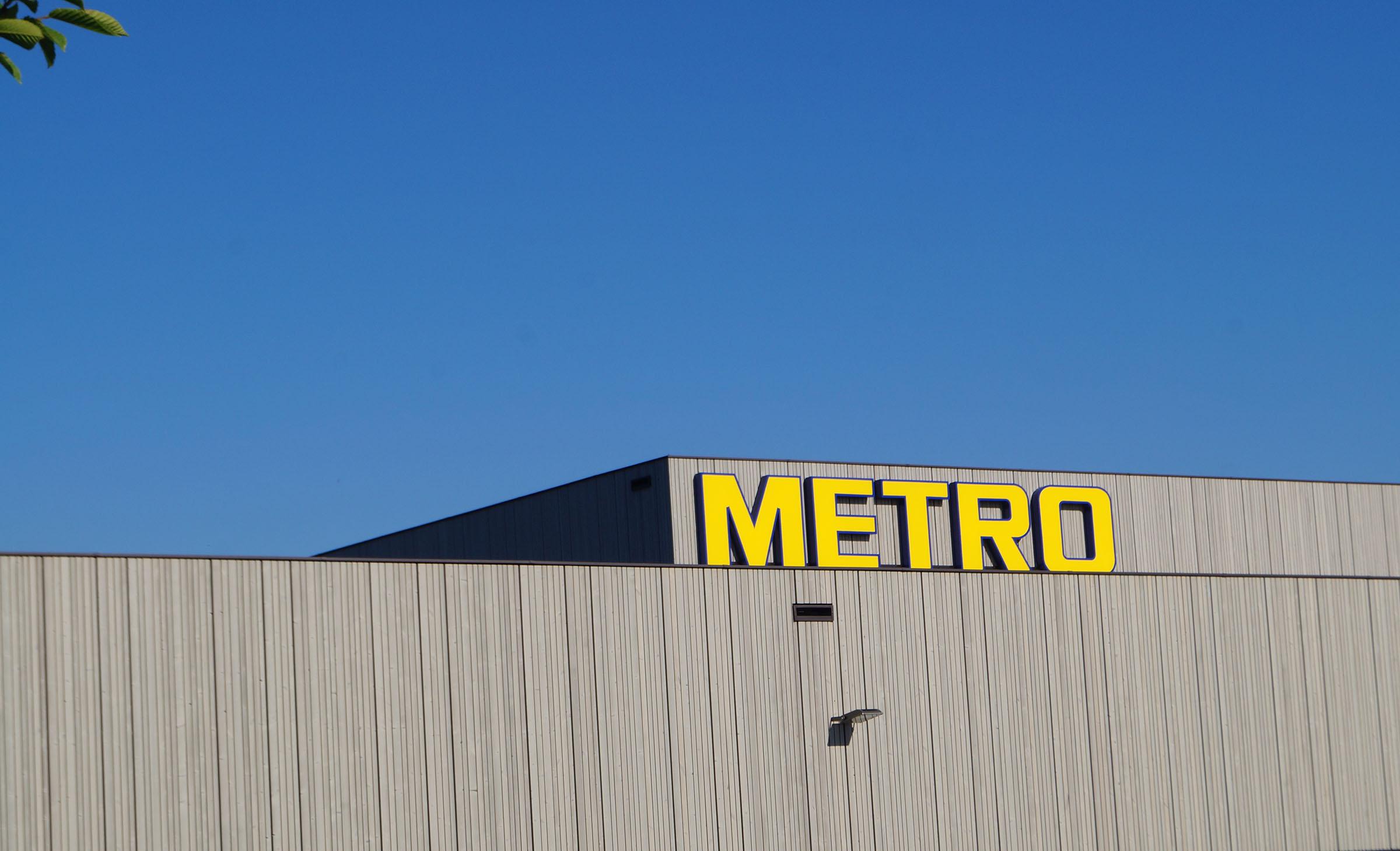 """METRO """"ZERO 1"""""""