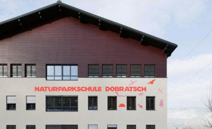 Naturparkschule Dobratsch