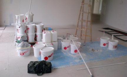 Chemikalienmanagement von bauXund