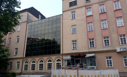 Kolpinghaus Alsergrund, Wien