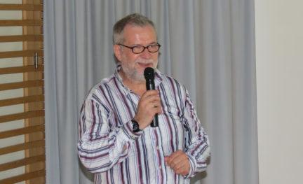 Ing. Herbert Nentwich, Wiener Krankenanstaltenverbund