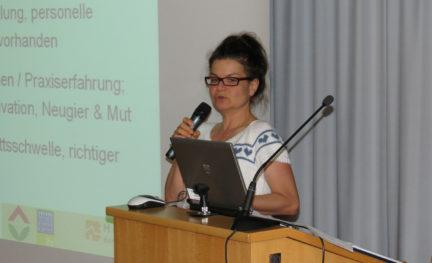 Ing. Hildegard Lerner
