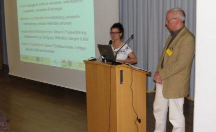 Ing. Hildegard Lerner, Dr. Thomas Belazzi