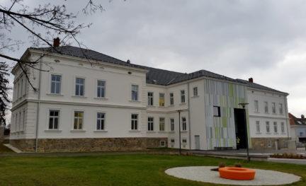 Landesjugendheim Hollabrunn