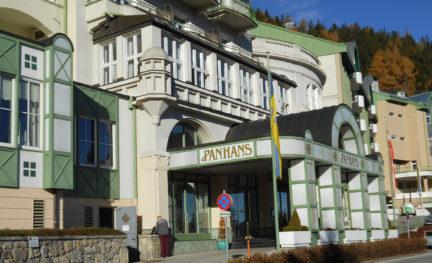 Veranstaltungsort: Hotel Panhans