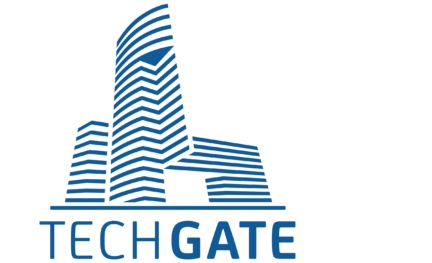 Tech Gate Vienna Logo