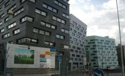 Wirtschaftszentrum Niederösterreich, St.Pölten