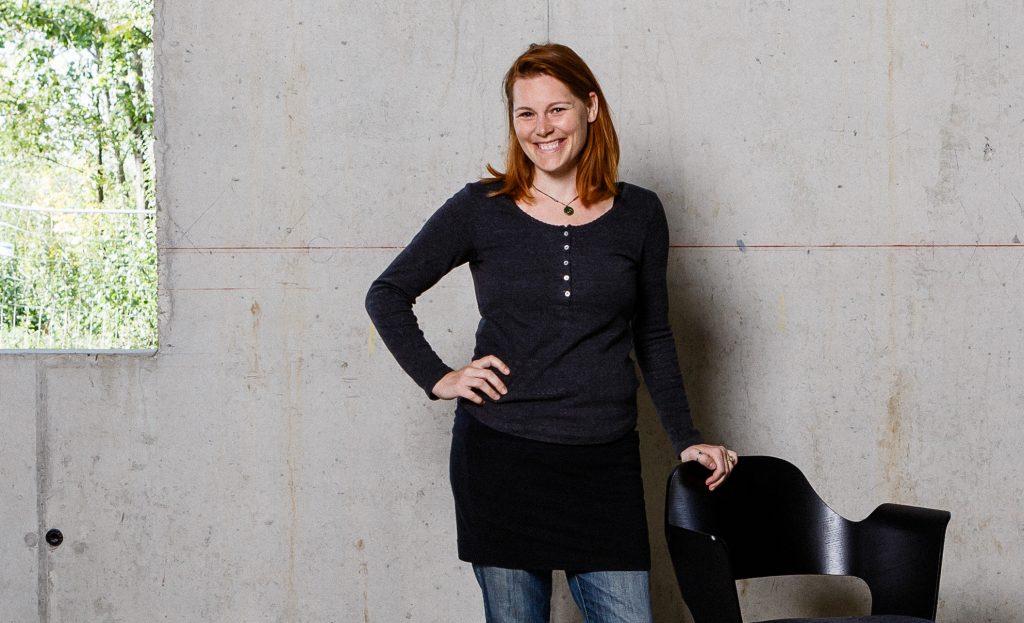 Katrin Kraus