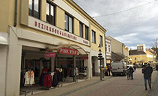 Neues in Baden