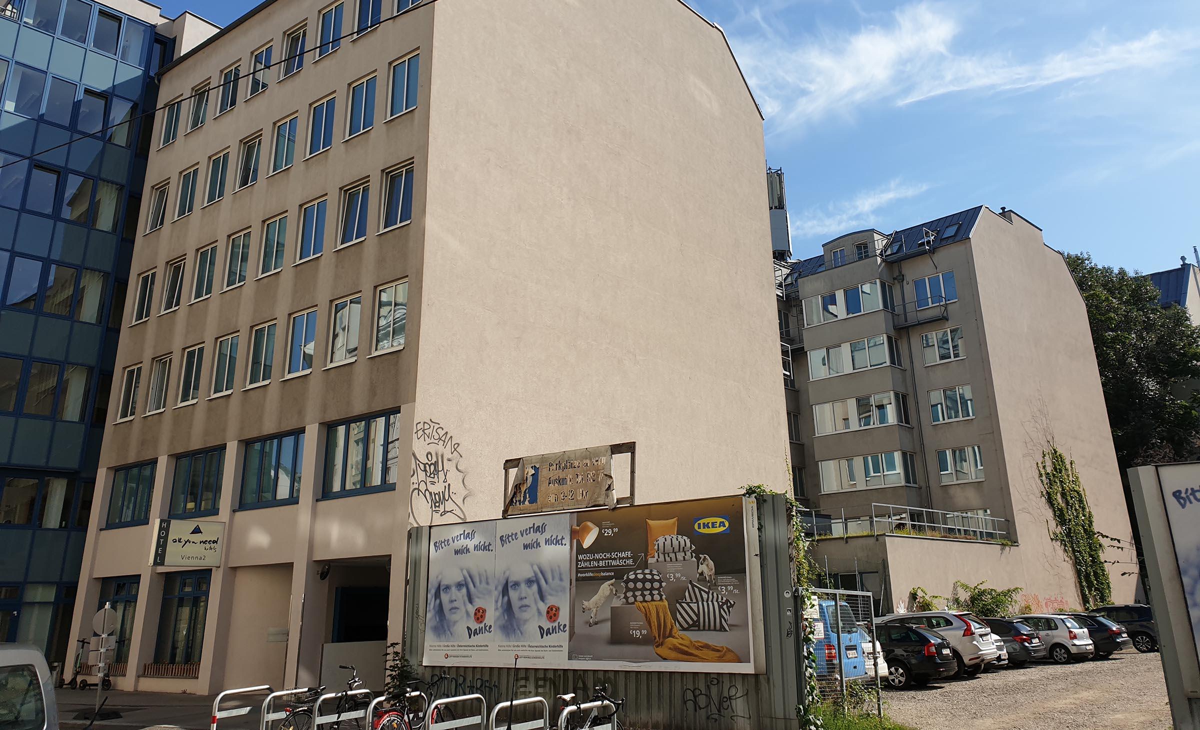 Studierendenheim Große Schiffgasse 12