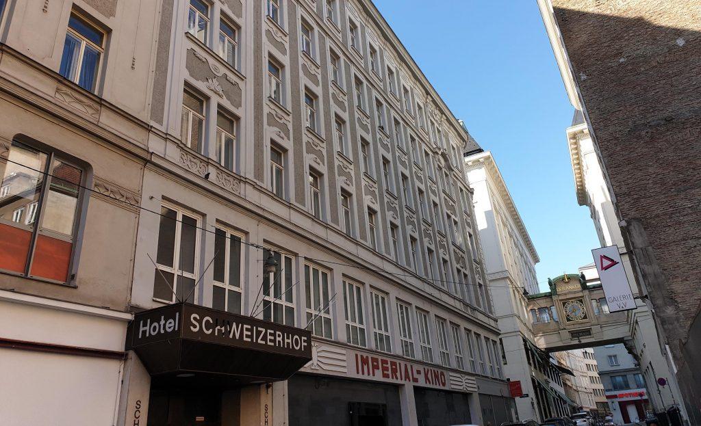 Hotel Fischhof 3