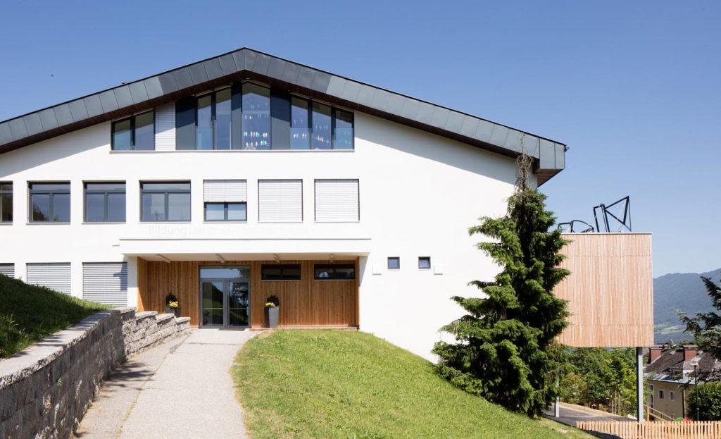 Bildungszentrum Ludmannsdorf