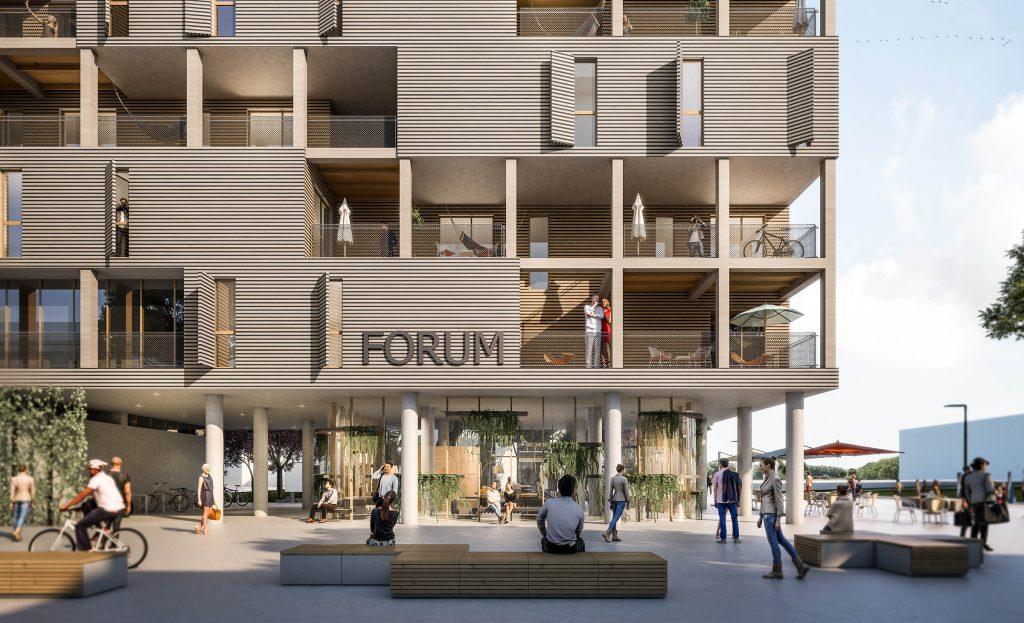 Forum am Seebogen