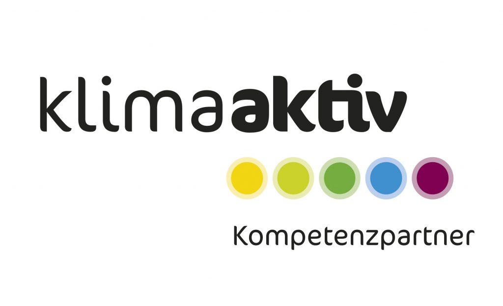 klimaaktiv Logo