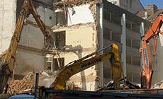 Vergessene Nachhaltigkeit für Bauwerke