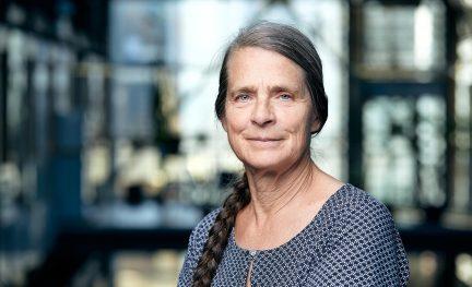 Em.O. Univ.Prof. Dr.phil. Helga Kromp-Kolb