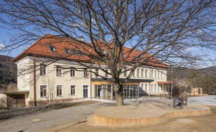 Volksschule Semriach