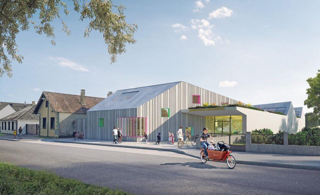 Kindergarten-Münichsthal