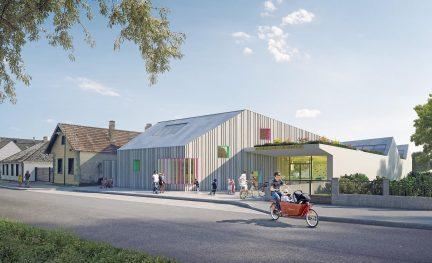 Kindergarten Münichsthal