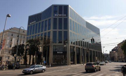 BUWOG Kunden- und Verwaltungszentrum