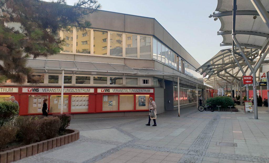 Volkshochschule Kürschnergasse 9