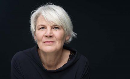 DI in Inge Schrattenecker.