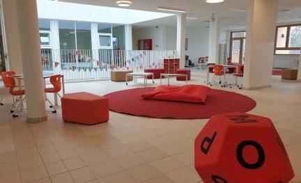 Xunde Volksschule Wolkersdorf