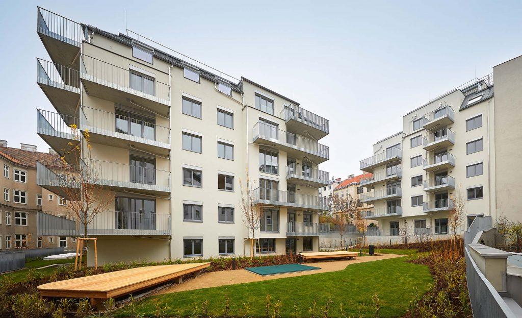 Jadengasse 17, 1150 Wien