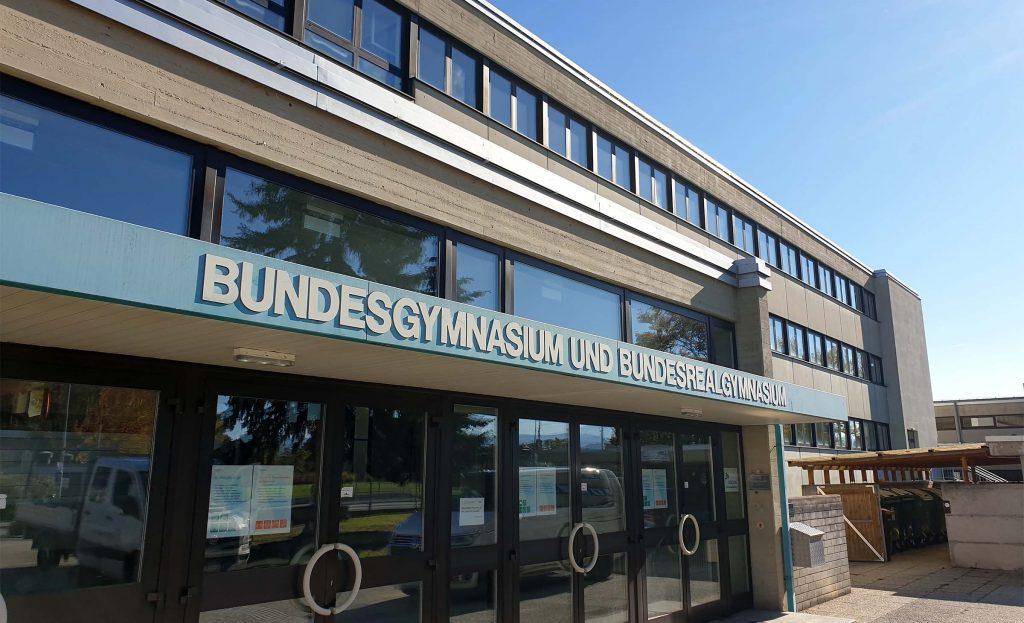 BG/BRG Neunkirchen