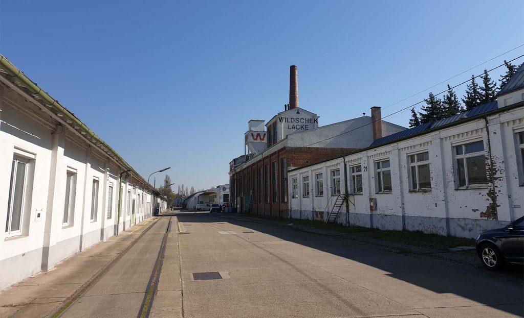 Wildschek Lackfabrik